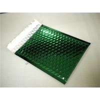 China Multi Colored Bubble Mailer Bag Custom Padded Envelopes145x210mm #C on sale