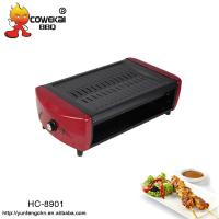 Quality Smokeless Indoor Electric Grill for sale
