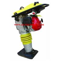 Quality Concrete Machine Honda gasoline Tamping Rammer Road Machinery for sale