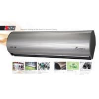 Eco - Friendly Theodoor Commercial Air Curtain S5 , Recessed  Air Curtain Cooler