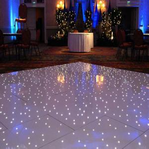 stage led starlit dance floor, led panel dance floor, led dance floor tiles for disco