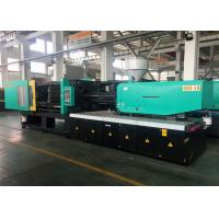 Quality LOG 400 Ton Energy Saving Injection Molding Machine With Powerful And Strengthful Function for sale