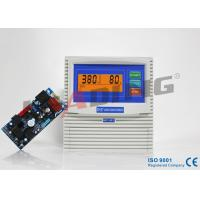 Digital Water Pump Motor Starter Protector With LCD Displaying Pump Running Status