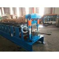 Quality High Precision Stud And Track Roll Forming Machine Stud Runner Making Machine for sale