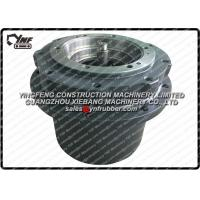 Buy cheap EX55 Travel Reducer Reductor hitachi final drive Gear Box High performance from wholesalers