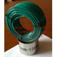 Buy cheap ul NYLON wire-thhn cable product
