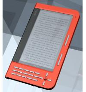7 inch multi-function ebook
