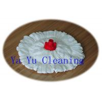 China Disposable Spunlace Non woven Mop on sale