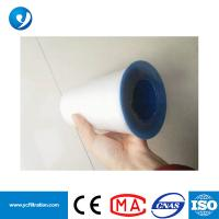 Quality India High Temperature Resistance PTFE Industrial Sewing Thread Supplier for sale