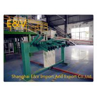 Buy 3000 mm/min Copper Continuous Casting Machine Including Copper Scrap Furnace/ Electric Furnace at wholesale prices