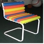 PE Plastic Pipe Extrusion Line / EPE Foam Pipe Extrusion Machine 20 - 100 mm