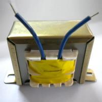 China 12V 24V 120V PCB Mounting Current Voltage Low Frequency Transformer with High Performance on sale