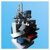Quality CNC 5-AXIS DRILLING & TUFTING BRUSH MAKING MACHINE for sale