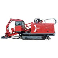 Buy cheap Rotary Horizontal Directional Drilling Rig With Hydraulic Oil Preheating System product