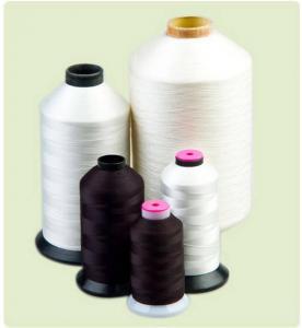 China 100% Polyester High Tenacity Yarn on sale