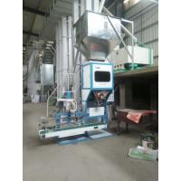 Quality Automated Packing Machine For Desiccated Coconut , Grain Weighing Machine for sale