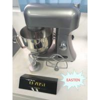 Quality Easten Die Casting Stand Mixer EF705T Attachment/ 1000W Stand Mixer Target/ 4.8 Liters Stand Mixer Pizza Dough for sale