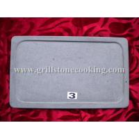 Hainan Lava stone for outdoor cooking