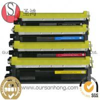 China Brother Color Toner Cartridge TN210 / 230 / 250 / 270 for HL-3040CN,3070CW,MFC-9010CN on sale