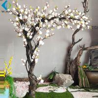 2m Artificial Magnolia Tree , Silk Magnolia Flowers 5-10 Years Life Time for sale