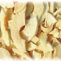 Quality NON GMO Fuji Apple Crisps Crunchy apple chips in China for sale