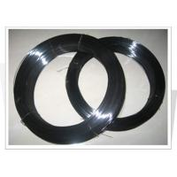 Quality Continuous Coils Drawn Iron Black Annealed Iron Wire , Mild Steel for sale