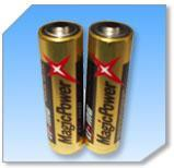 Quality LR6 Alkaline Battery (Magic Power) for sale