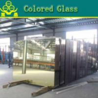 China 6mm Tinted Float Glass on sale