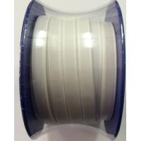 Quality 100% virgin expanded PTFE joint sealant tapes backed adhesive FMD-P020 for sale