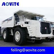 Quality Terex mining truck &spare parts for sale