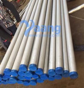 A790 UNS32750 GR2507 SMLS Pipe DN20 SCH40S