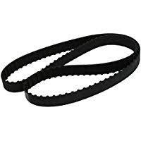 Quality Durable Car Motor Belt , Small Motor Drive Belts With Small Friction Losses for sale
