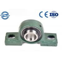 Buy cheap High Accuracy Plummer Pillow Ball Bearing NSK UCP208 For Transmission System from wholesalers