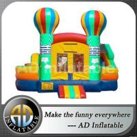 China Commercial Air Balloon Inflatable Combo on sale
