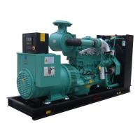 Quality 3 Phase Electronic Cummins Diesel Generators , KTA38-G2B for sale