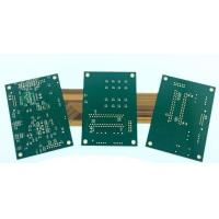China FR4 PI Material Consumer Electronic Printed Circuit Board One Stop OEM Service on sale