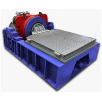 Quality Water Cooling Huge Loading Vibration Testing System With Onsite Installation for sale
