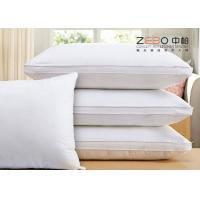 Quality Hotel Comfort Bamboo Pillow 80% Cotton Multi 45x70CM And Embroidery Logo for sale