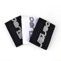 Quality Elastic Majic Pile Elastic Hook And Loop Arm Strap Customized Color And Logo For Sport Gift for sale