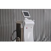 China color touch screen Beauty Elight RF IPL Skin Rejuvenation / Acne Hair Removal Machine, e light ipl hair removal on sale