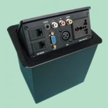 Buy cheap Desktop Pneumatic Socket Meeting Desktop Socket Desktop Hidden Socket Electric from wholesalers