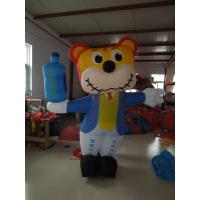 China hot sell inflatable cartoon characters ! Inflatable cartoons can be customized   GT-TT-2433 on sale