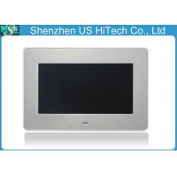 China Customized 7 Inch Acrylic Portable Digital Photo Frame TFT LCD Screen on sale