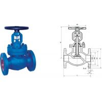 Quality API globe valve for sale