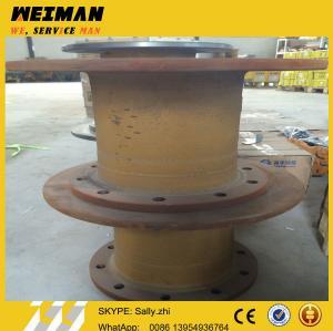 Quality SDLG orginal brake plate, 29070000071, sdlg loader parts  for wheel loader LG956L for sale