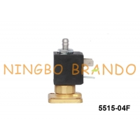China 5515 CEME Type 3/2 Way NC Brass Solenoid Valve In Coffee Machine Water Pump 24V 230V on sale