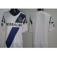 China 12-13 USA LA Galaxy Soccer uniforms jerseys new season on sale