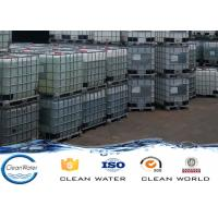 BV / ISO Water Decoloring Agent for Papermaking waste water treatment