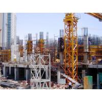 Quality Steel custom Concrete Column Formwork for building construction With Light Weight for sale