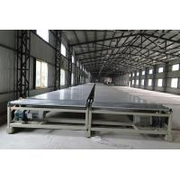 Buy cheap Continuous Polyurethane Soft Sponge Foaming Production Line , PU Foam Manufacturing Machines product